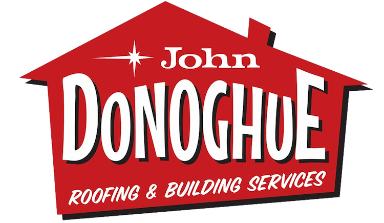 John Donoghue Roofing and Building Services logo