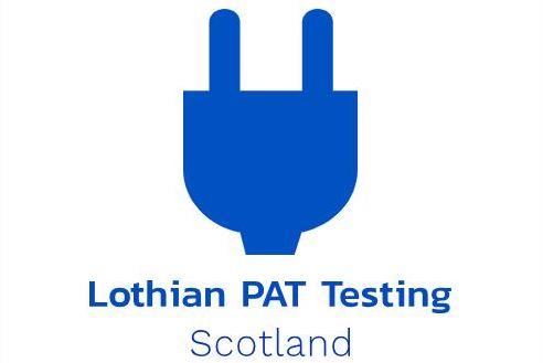 Lothian PAT Testing Scotland logo