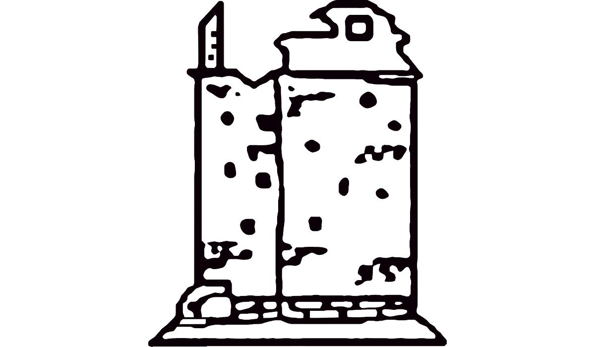 Niddry Castle Golf Club logo